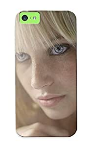 Awesome Case Cover/iphone 5c Defender Case Cover(genevieve Morton) Gift For Christmas