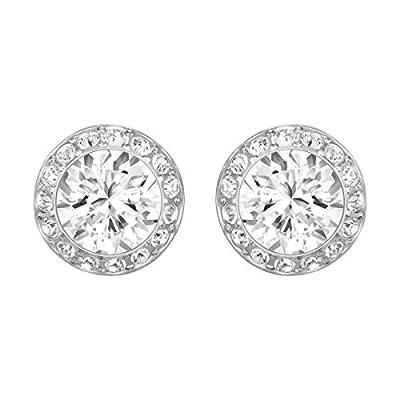 Cheap Swarovski Angelic Pierced Earrings