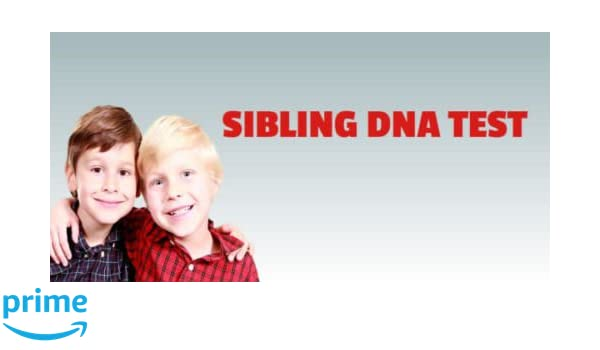 Amazon com : Siblingship DNA Testing - Home Kit or Office