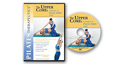 Pilates Therapeutics   The Upper Core