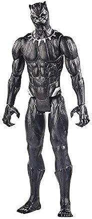 Boneco Vingadores Titan Hero Pantera Negra - E7876 - Hasbro