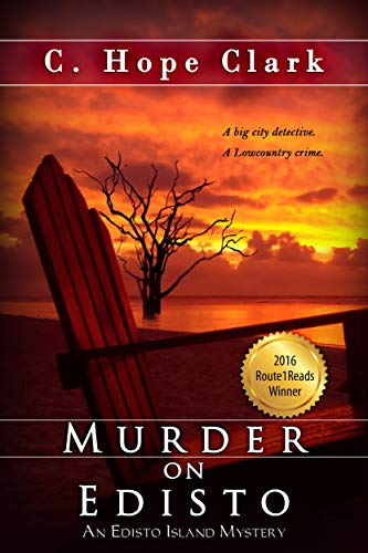 Murder on Edisto (The Edisto Island Mysteries Book 1) by [Clark, C. Hope]