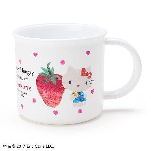 Hungry Caterpillar Costume Ideas (Sanrio Hello Kitty × The Very Hungry Caterpillar Purakappu Heart From Japan New)