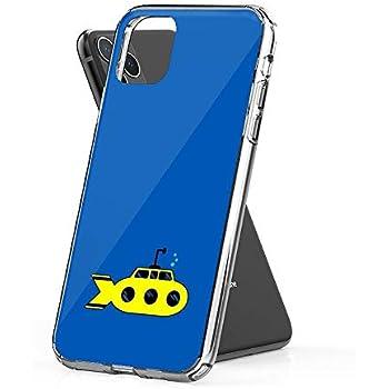 submarine iphone 11 case