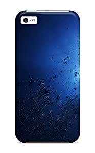 New Snap-on LindaOlgaa Skin Case Cover Compatible With Iphone 5c- Ocean Earth Sea Underwater Nature Ocean