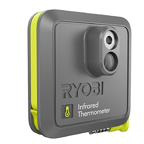 Ryobi ES2000 Phone Infrared Thermometer product image