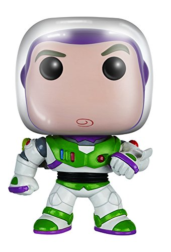 Funko Action Figure Disney Toy Story Buzz New Pose