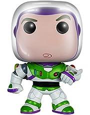 Pop Funko 169 Buzz Lightyear Toy Story
