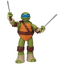 """Teenage Mutant Ninja Turtles 11"""" Power Coil Leonardo Figure"""