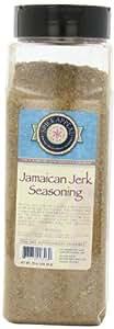 Spice Appeal Jamaican Jerk Seasoning, 20-Ounce Jar