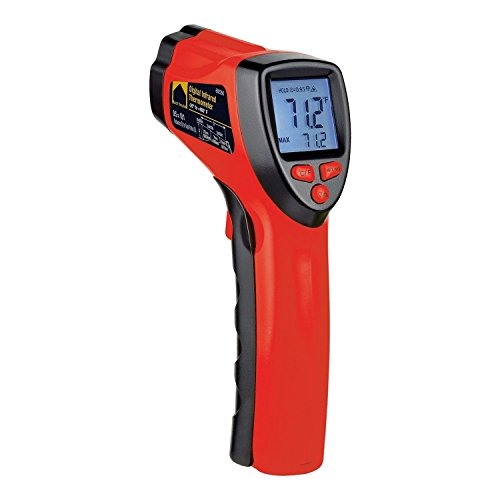 Tool House Digital Infrared Thermometer