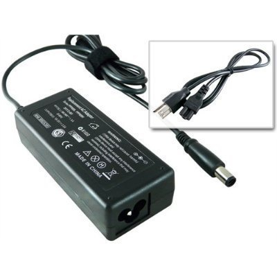 Ac Adapter Battery Charger For Hp pavilion g60-235dx g62-340us g71-340us g71-349wm g71-358nr g71-442nr g60-507dx g60-508us g60-519wm g60-441us g6-1a69us g60-506us by CBD®