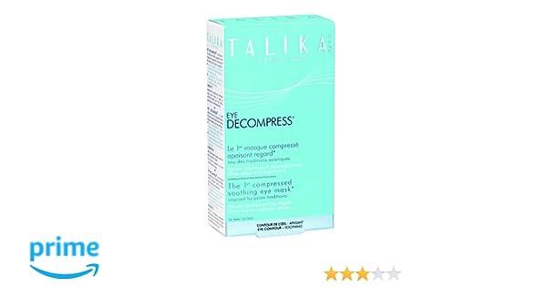Amazon.com: Eye Decompress Eye Mask, Japanese Rose, 0.1 oz.: Luxury Beauty