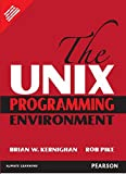 The Unix Programming Environment (1st Edition)