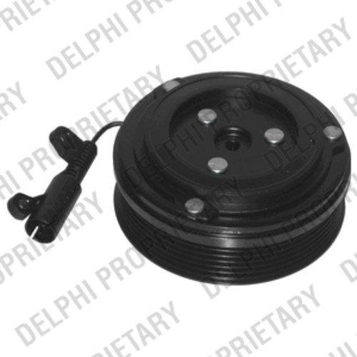 Delphi 0165006/0 Air Conditioning Compressor Delphi lockhead