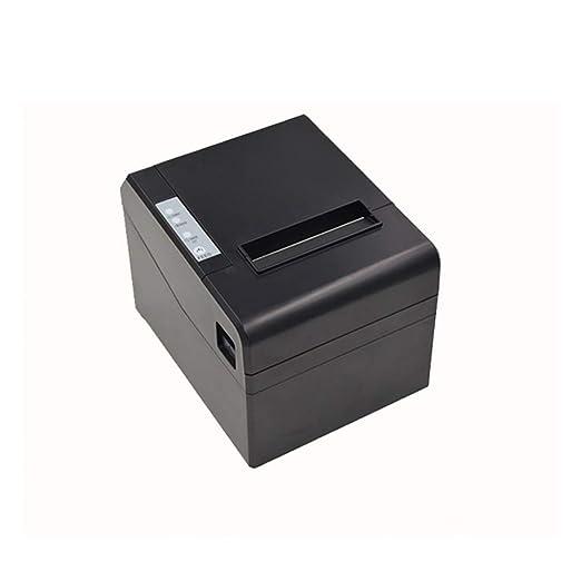 JJJ 80MM De Red USB Impresora Térmica De Recibos POS con La ...