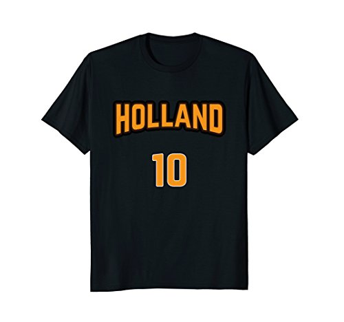 Holland Soccer World Championship Shirt | 2018 Flag Jersey