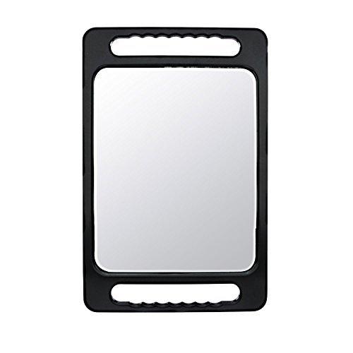 Salon Care Double Handled Mirror