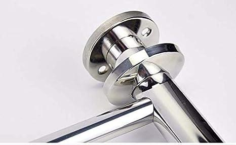 Barre /à serviette en acier inoxydable 304 /salle de bain simple p/ôle porte serviettes WC 30CM Serviette suspendue