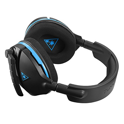 turtle beach recon 50p white gaming headset for ps4 pro. Black Bedroom Furniture Sets. Home Design Ideas
