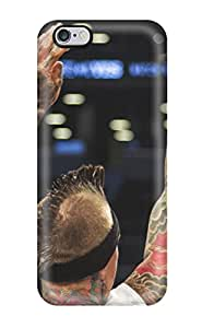 brooklyn nets miami heat basketball nba NBA Sports & Colleges colorful iPhone 6 Plus cases
