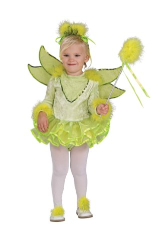 [Rubie's Child's Pretty Pixie Costume] (Ballerina Costumes For Toddler)