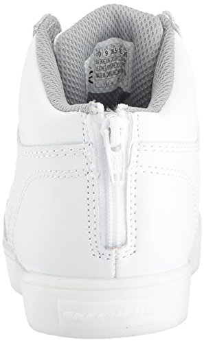 Para Lights Blanco Energy white Zapatillas Skechers Bebés qvwanzxt