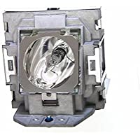 BenQ SP870 Projector Assembly with High Quality OEM Compatible Bulb