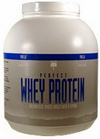 Natures Best Perfect Whey Protein, Vanilla, 5-Pound Tub