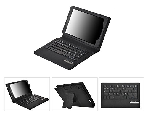 keyboard 2017released Lightweight Detachable Bluetooth product image
