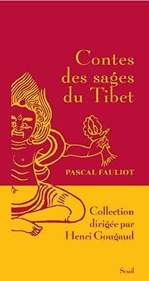 Book's Cover ofContes des sages du Tibet