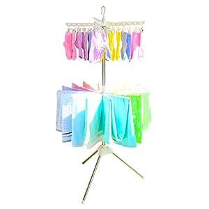 Amazon Baoyouni Free Standing Towel Rack Baby