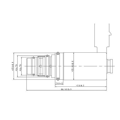Wisepick A//C Kompressor Regelventil