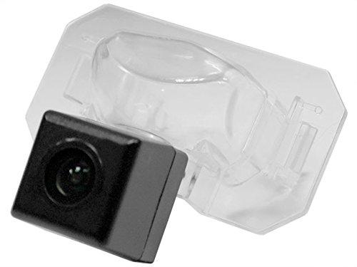 Car Reverse/Rear View Parking Camera for Honda Insight/CRV/Odyssey/Crosstou For Sale