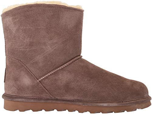 Fashion BEARPAW Taupe Boot Margaery Women's aSS8pR