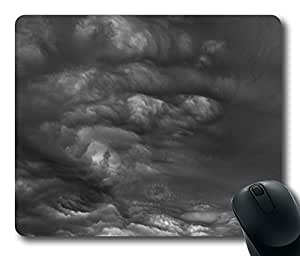 Apocalyptic Sky Mouse Pad Desktop Laptop Mousepads Comfortable Office Mouse Pad Mat Cute Gaming Mouse Pad