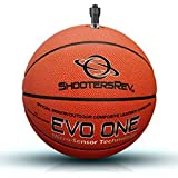 Number ONE Rated Official Indoor/Outdoor Training Basketball (28.5 Official Womens/Youth Size Basketball)