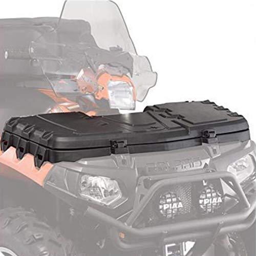 - Genuine Pure Polaris ATV Sportsman XP 550 / 850, X2 550/850 Lock & Ride Front Cargo Box - pt# 2877951