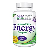 Michael's Naturopathic Programs Adrenal Xtra Energy Support Nutritional Supplements, 60 Count Review