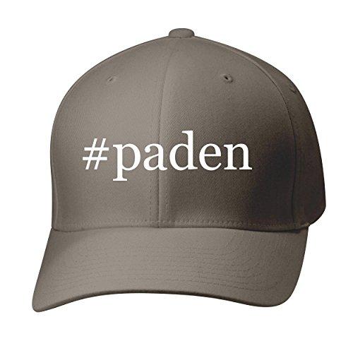 BH Cool Designs #Paden - Baseball Hat Cap Adult, Dark Grey, - Glasses C Line