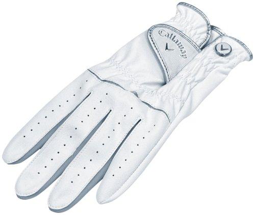 Callaway Golf Women's Elements Glove (Left Hand, Medium/Large)