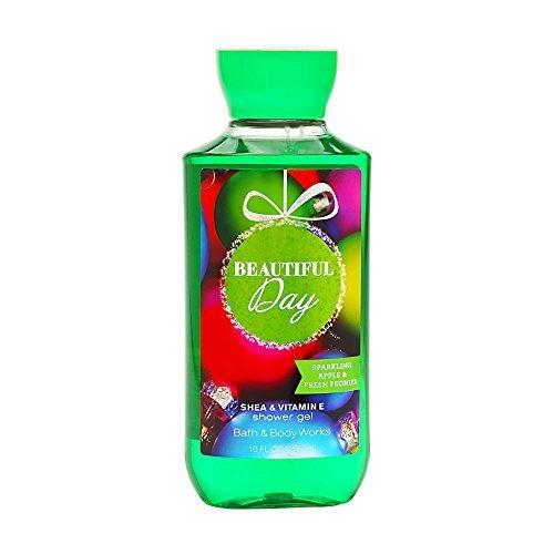 (Bath Body Works Beautiful Day 10.0 oz Shower)