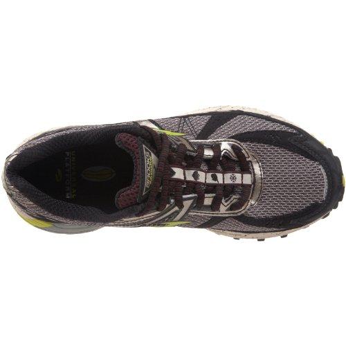Brooks - Zapatillas de running para mujer Gris