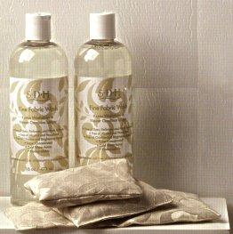 SDH Fine Fabric Linen Wash - 32 oz. - Fine Linen Wash