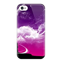 Hot Selling Tpye Good Morning My Loves Case Cover For Iphone 4/4s