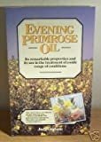 Evening Primrose Oil, Judy Graham, 0722507437