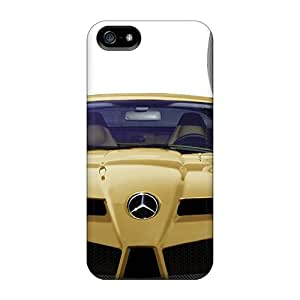 Special Design Back Mansory Renovatio Model 4 Phone Case Cover For Iphone 5/5s