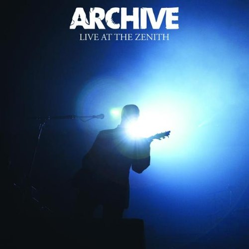 Live at the Zenith by Absolute UK