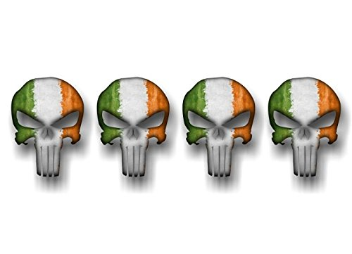4 PUNISHER IRELAND 2