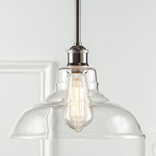 Vintage Factory Pendant Light